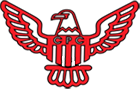 Command Pest Control eagle logo mark