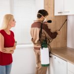 Pest Control South Florida | Command Pest Control
